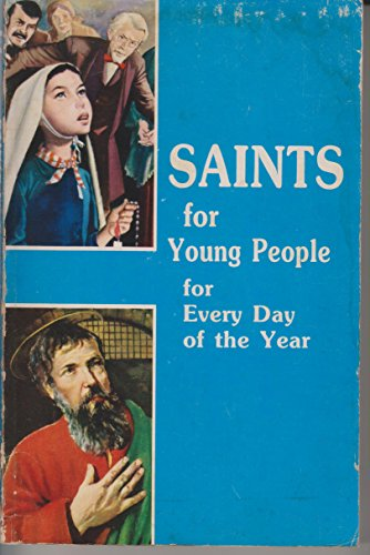 9780819801449: Saints for Young People for Everyday of the Year