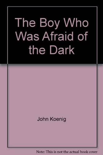 9780819802088: The Boy Who Was Afraid of the Dark