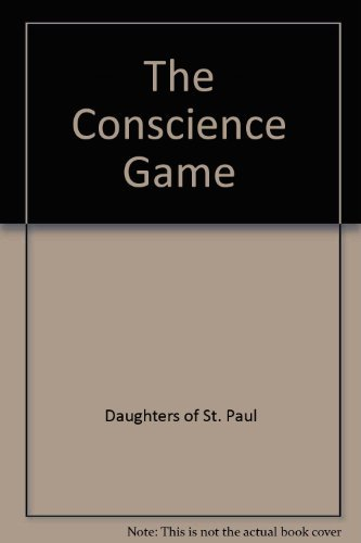 9780819802316: The Conscience Game