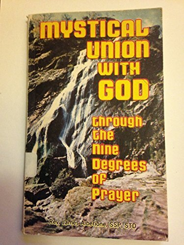 9780819803795: Mystical Union with God; Through the Nine Degrees of Prayer