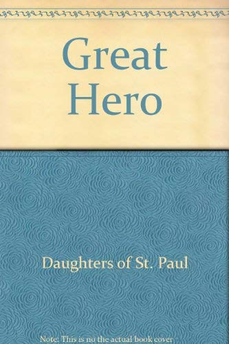9780819804150: Great Hero