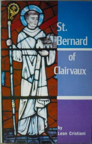 9780819804631: St. Bernard of Clairvaux