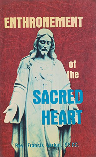 9780819805294: Enthronement of the Sacred Heart