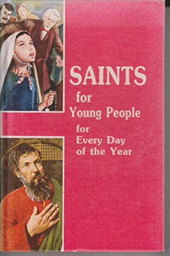 Saints for Young People for Everyday of the Year (0819806471) by Wallace, Susan Helen