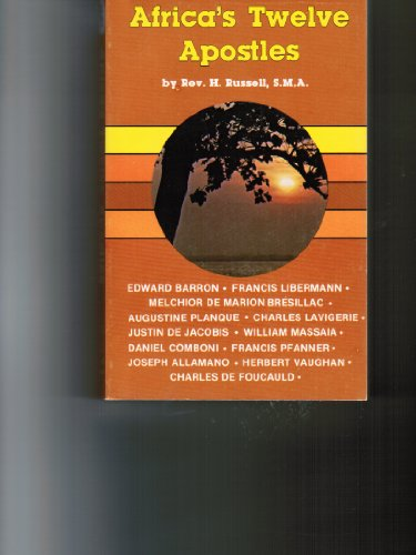 Africa's twelve apostles: Russell, H