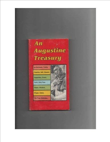 9780819807137: An Augustine Treasury: Religious Imagery Selections Taken From the Writings of Saint Augustine