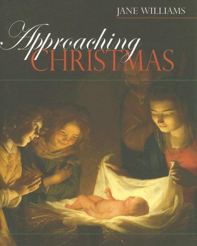 9780819807809: Approaching Christmas