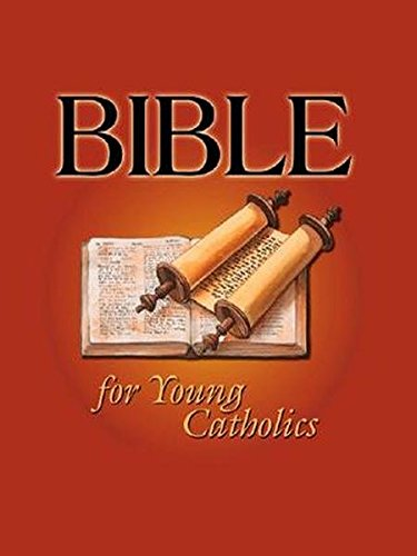 9780819811516: Bible for Young Cath/ Cloth (More for Kids)