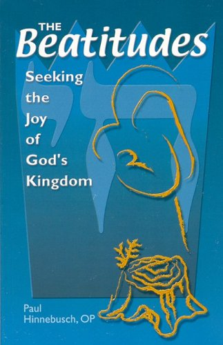 9780819811530: The Beatitudes: Seeking the Joy of God's Kingdom