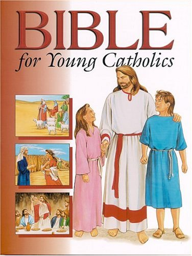 9780819811585: Bible for Young Catholics (More for Kids)