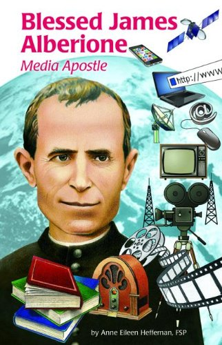 9780819812131: Blessed James Alberione (Ess): Media Apostle (Encounter the Saints (Paperback))