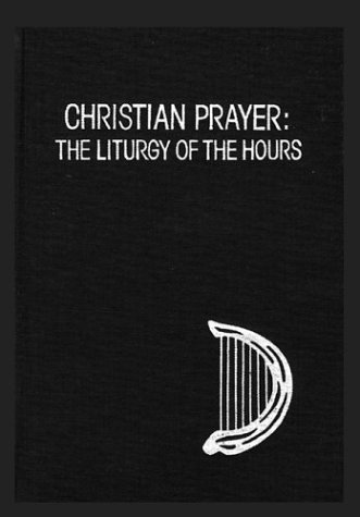 9780819814487: Christian Prayer: The Liturgy of the Hours (Prayer and Inspiration)