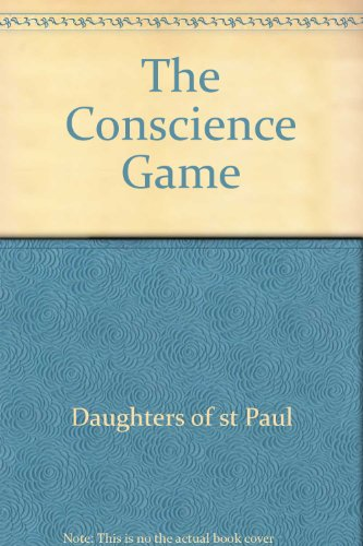 9780819814807: The Conscience Game