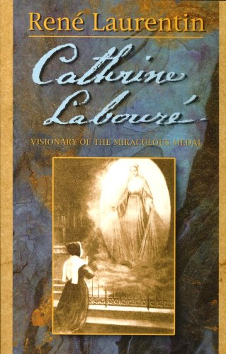 9780819815781: Catherine Laboure: Visionary of the Miraculous Medal