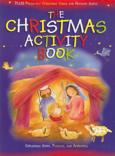 9780819815842: The Christmas Activity Book