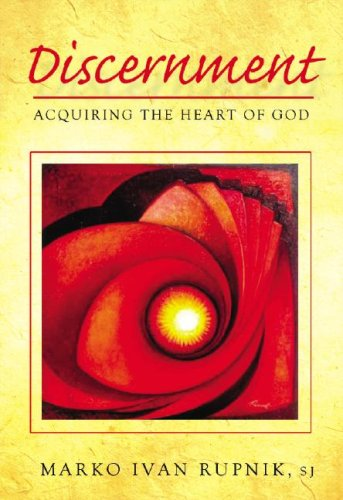 9780819818829: Discernment Acquiring the Heart of God