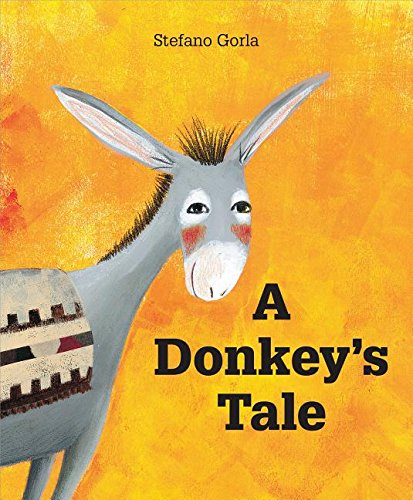 9780819819017: A Donkey's Tale