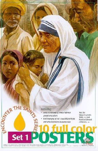 9780819823557: Encounter the Saints Posters Set 1