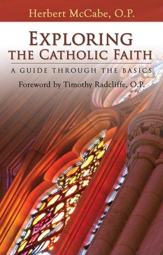 Exploring the Catholic Faith: McCabe, Herbert