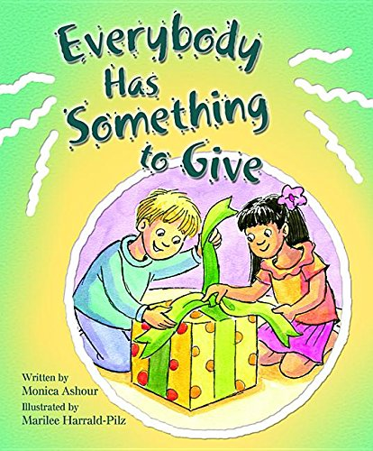 9780819823892: Everybody Has Something to Give (Building Blocks of Tob for Kids)