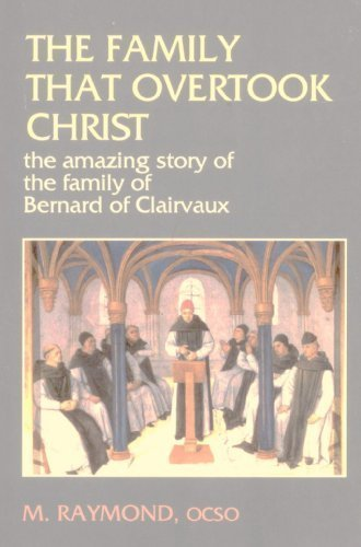 9780819826251: The Family That Overtook Christ