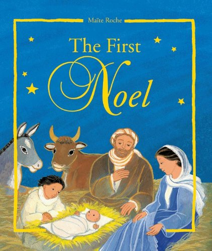 The First Noel: Maite Roche