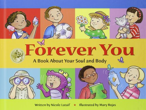 Forever You [Hardcover] Lataif, Nicole and Rojas,: Lataif, Nicole; Rojas,