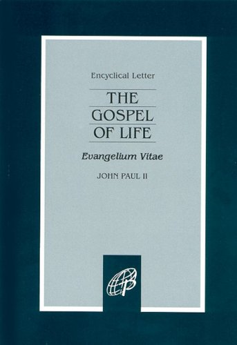9780819830784: The Gospel of Life: Evangelium Vitae