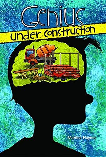 9780819831262: Genius Under Construction