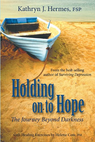 9780819833952: Holding on to Hope: The Journey Beyond Darkness