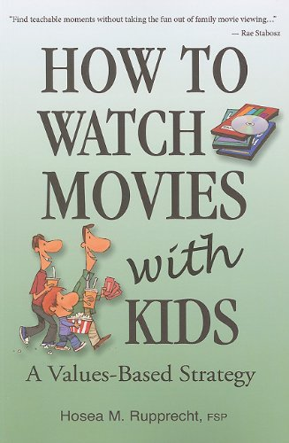 9780819833983: How to Watch Movies with Kids: A Values-Based Strategy