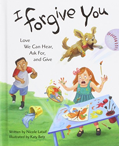 9780819837264: I Forgive You: Love We Can Hear, Ask For, and Give