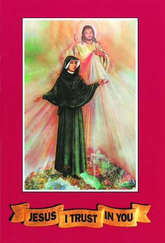 9780819839572: Jesus I Trust In You (Pauline) - Pamphlet