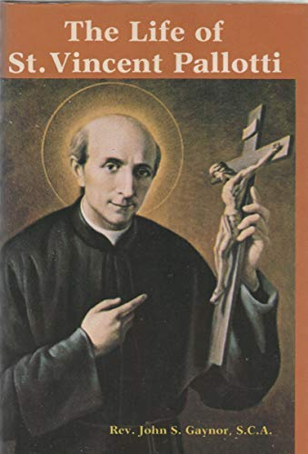 9780819844019: Life of St. Vincent Pallotti