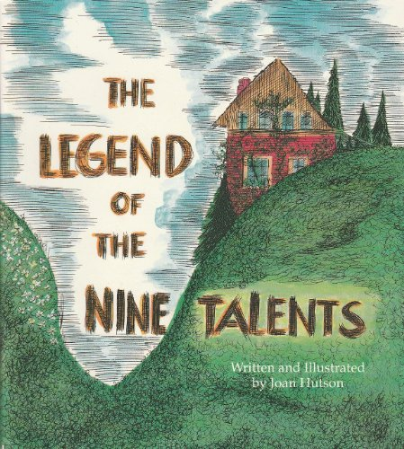 9780819844682: The Legend of the Nine Talents