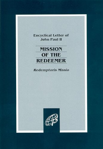 9780819847461: Mission of the Redeemer