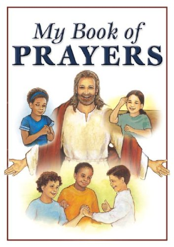 9780819848437: My Book of Prayers (Revised)