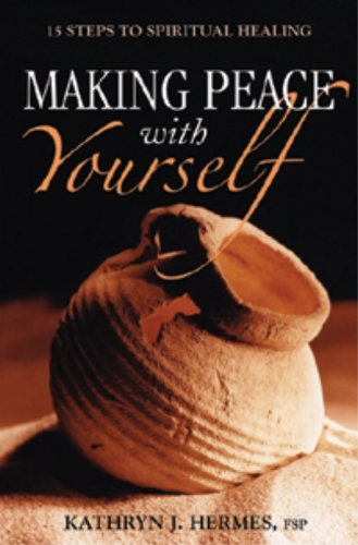 9780819848598: Making Peace with Yourself: 15 Steps to Spiritual Healing