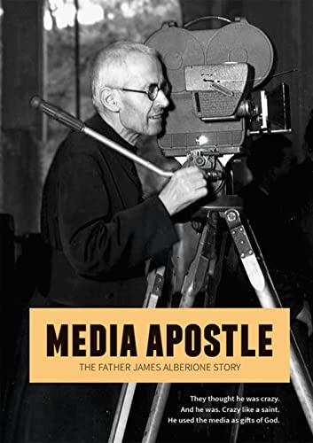 9780819849472: Media Apostle: The Father James Alberione Story