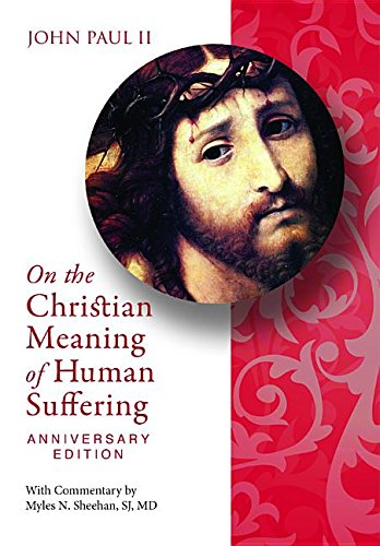 9780819854582: On the Christian Meaning of Human Suffering Anniversary Edition