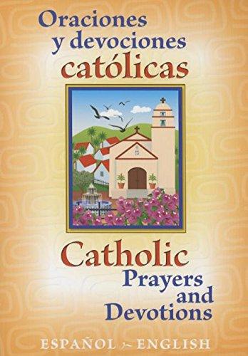 9780819854599: Oraciones y Devociones Cataolicas (English and Spanish Edition)