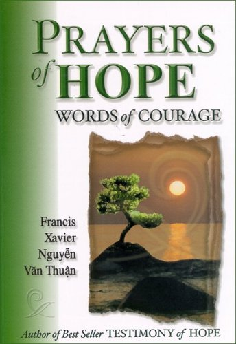 9780819859389: Prayers of Hope, Words of Courage