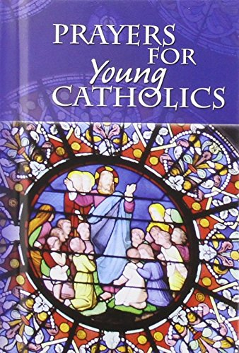 9780819859952: Prayers for Young Catholics