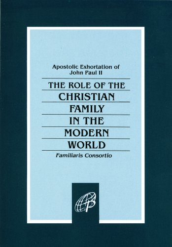 9780819864499: The Role of Christian Family in Modern World