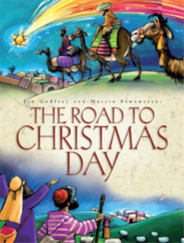 9780819864871: Road to Christmas Day
