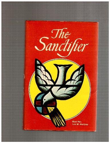 9780819868039: The Sanctifier