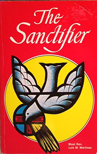9780819868046: The Sanctifier