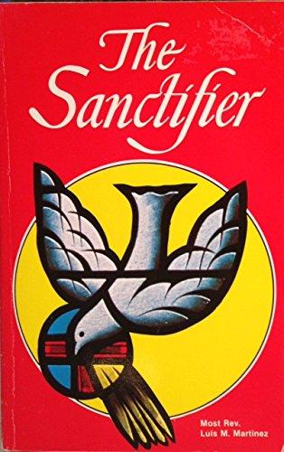 9780819868046: The Sanctifier