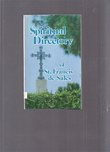 9780819868602: Spiritual directory of St. Francis de Sales: Reflections for the laity