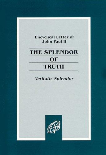 9780819869647: Splendor of Truth